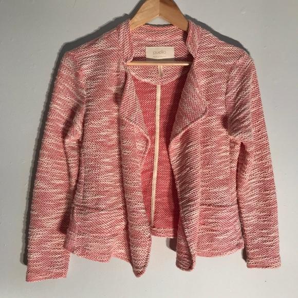 d4401f8ff98 Anthropologie Sweaters - Anthropologie Puella lightweight summer cardigan